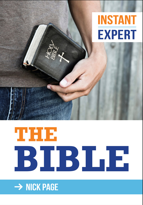 Instant Expert--The Bible