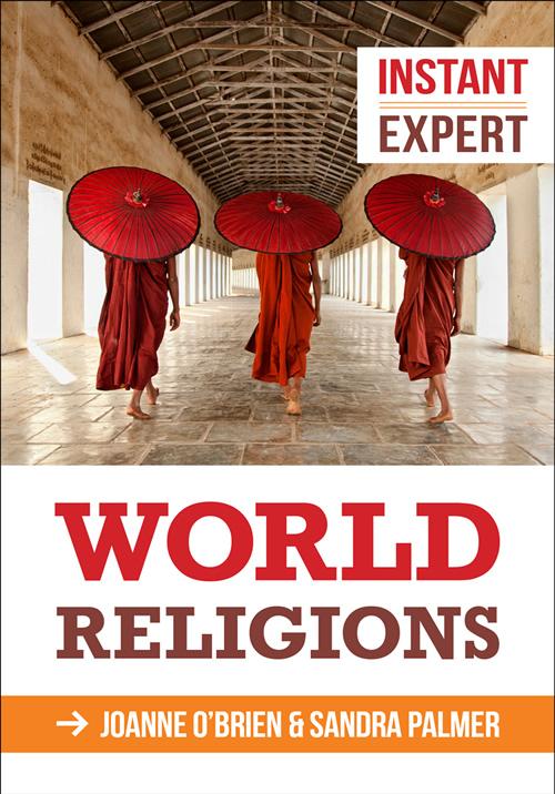 Instant Expert--World Religions