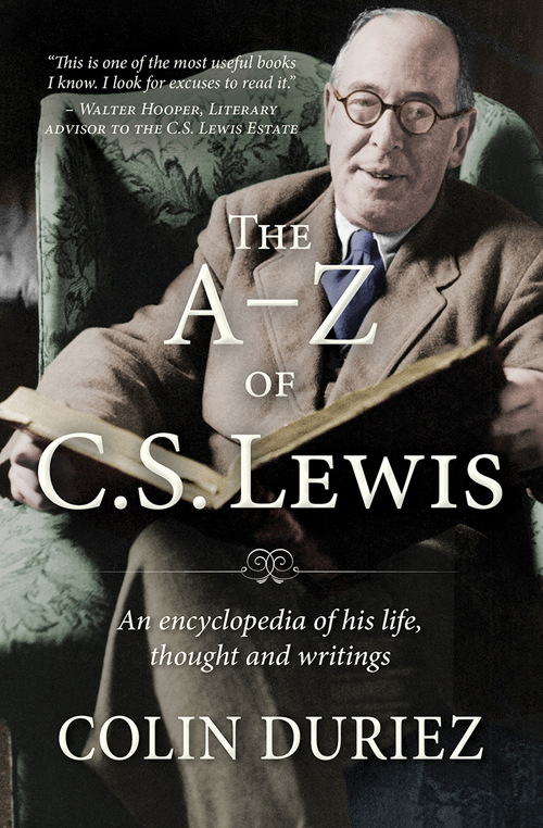 The A-Z of C. S. Lewis