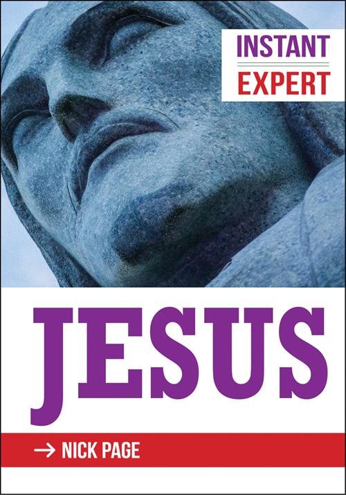 Instant Expert-Jesus