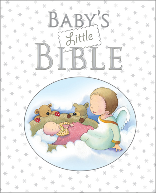 Baby's Little Bible, Gift Edition