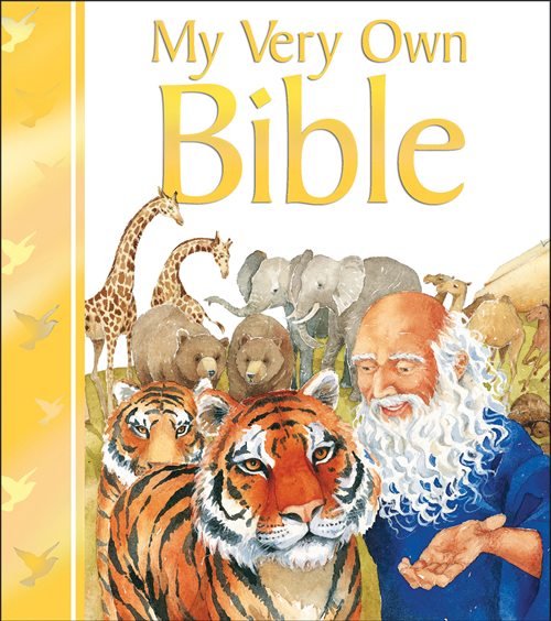 My Very Own Bible, Gift Edition
