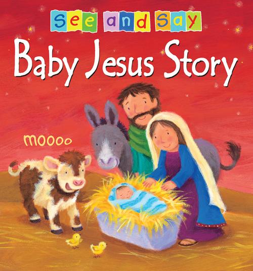 Baby Jesus Story