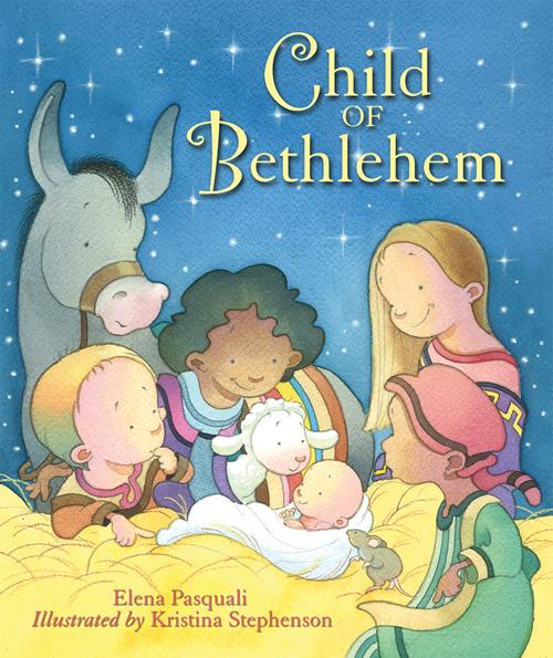 Child of Bethlehem