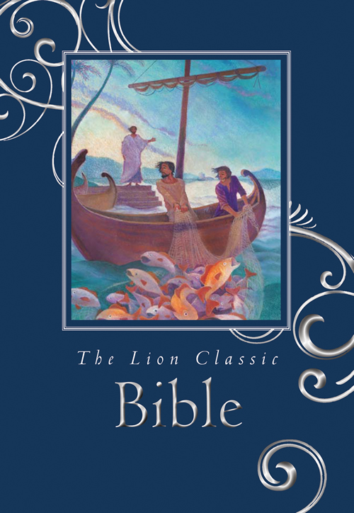 The Lion Classic Bible, Gift Edition