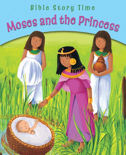 Moses and the Princess