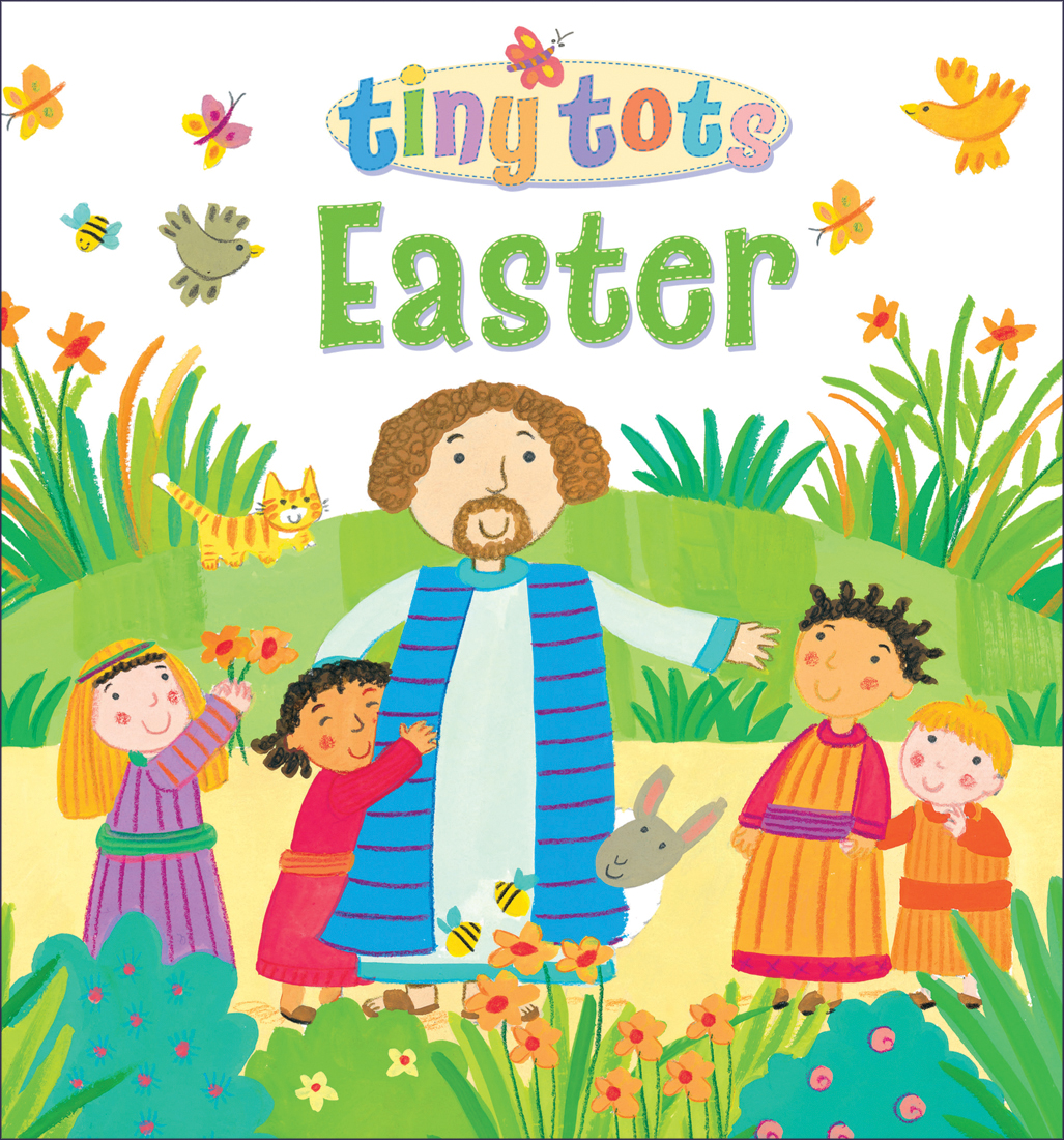Tiny Tots Easter