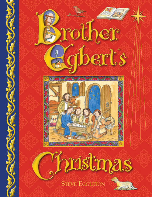 Brother Egbert's Christmas