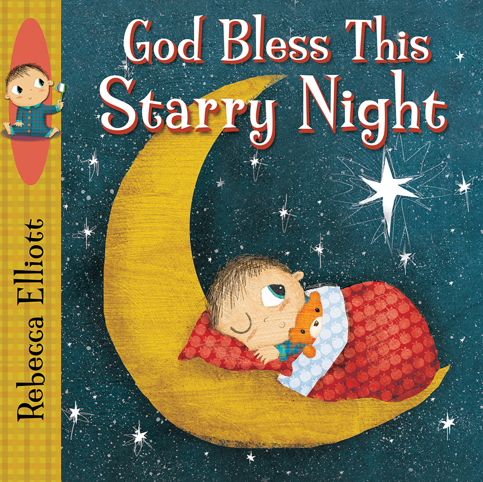 God Bless This Starry Night