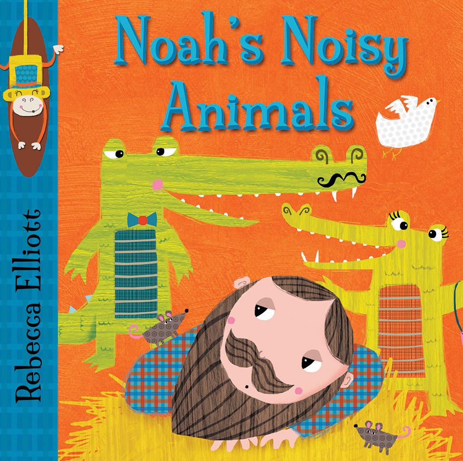 Noah's Noisy Animals