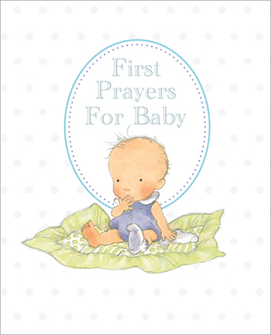 First Prayers for Baby, Gift Edition