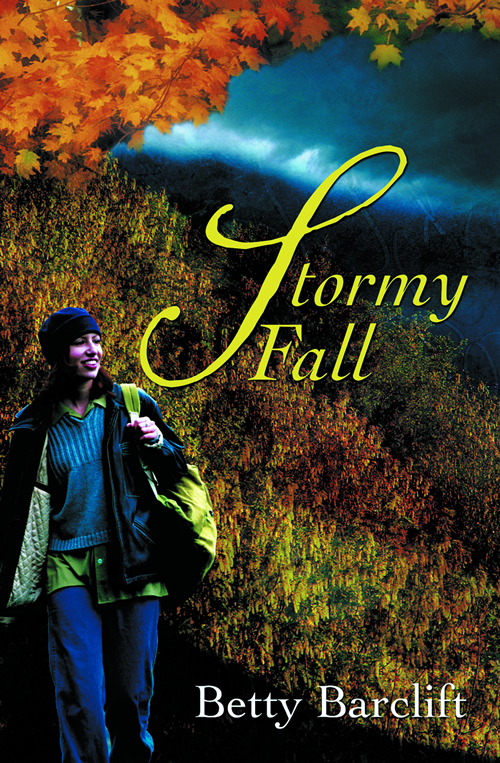 Stormy Fall