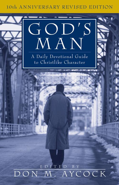 God's Man, Tenth Anniversary Edition