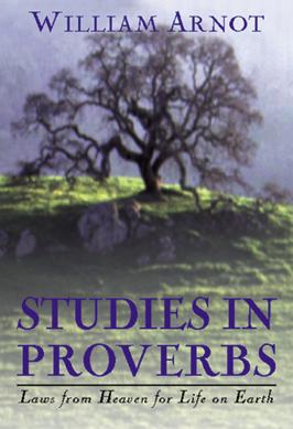 Studies in Proverbs
