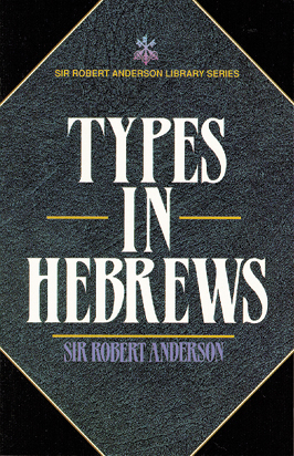 Types in Hebrews