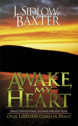 Awake, My Heart