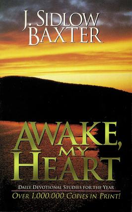 Awake, My Heart