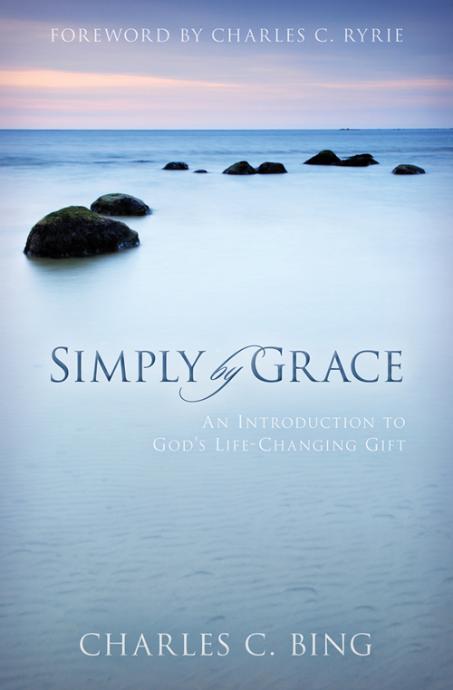 Simply by Grace