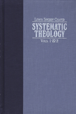 Systematic Theology Set