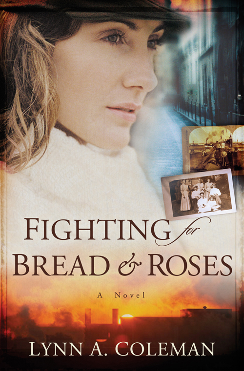 Fighting for Bread and Roses