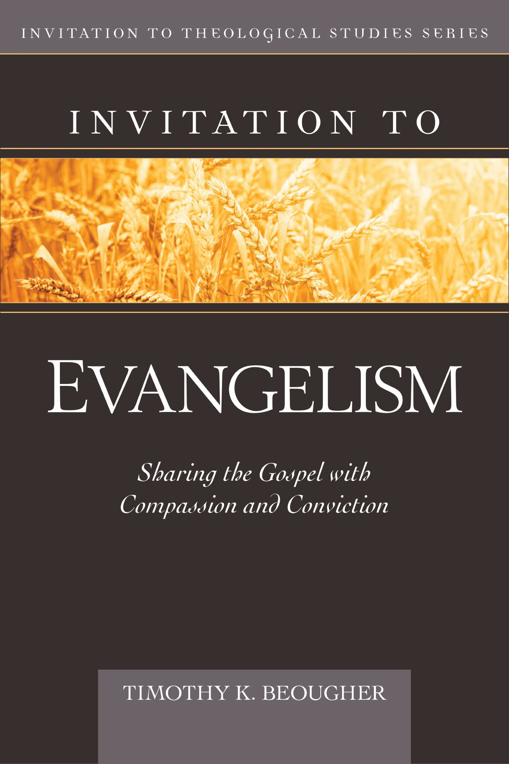 Invitation to Evangelism