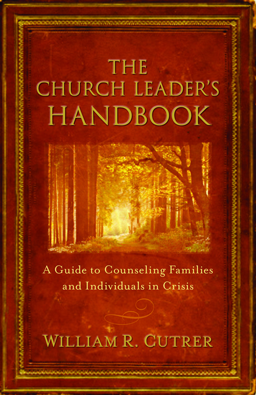 The Church Leader's Handbook