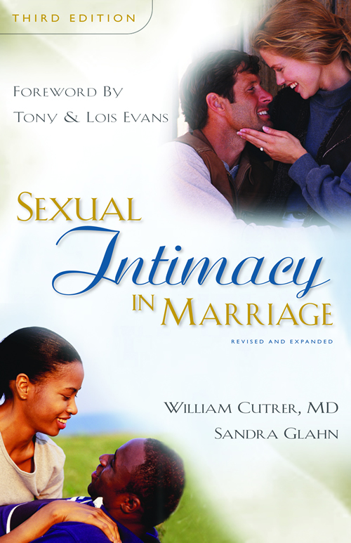 Sexual Intimacy in Marriage, 3rd ed.