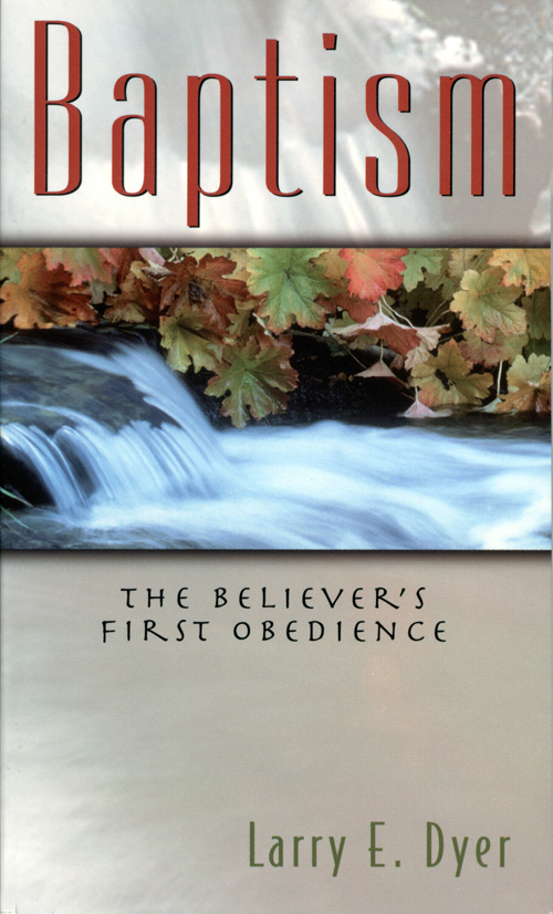 Baptism, 12 Pack
