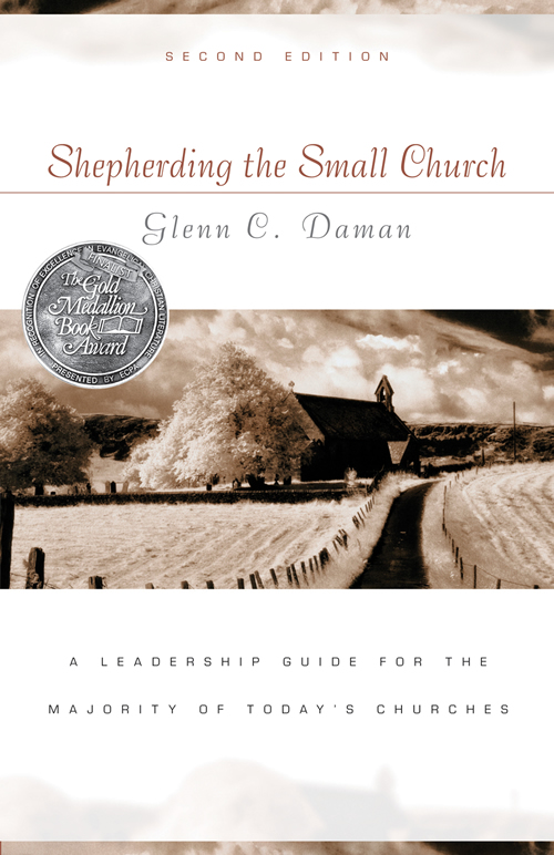 Shepherding the Small Church