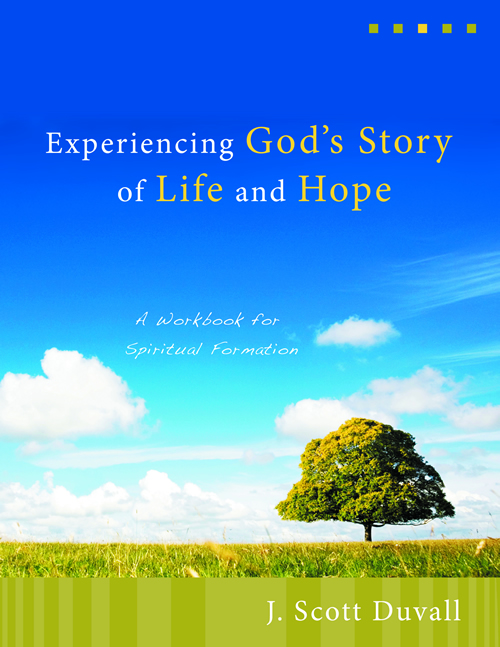 Experiencing God's Story of Life and Hope