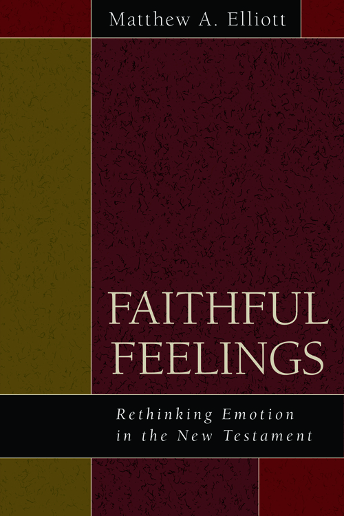Faithful Feelings