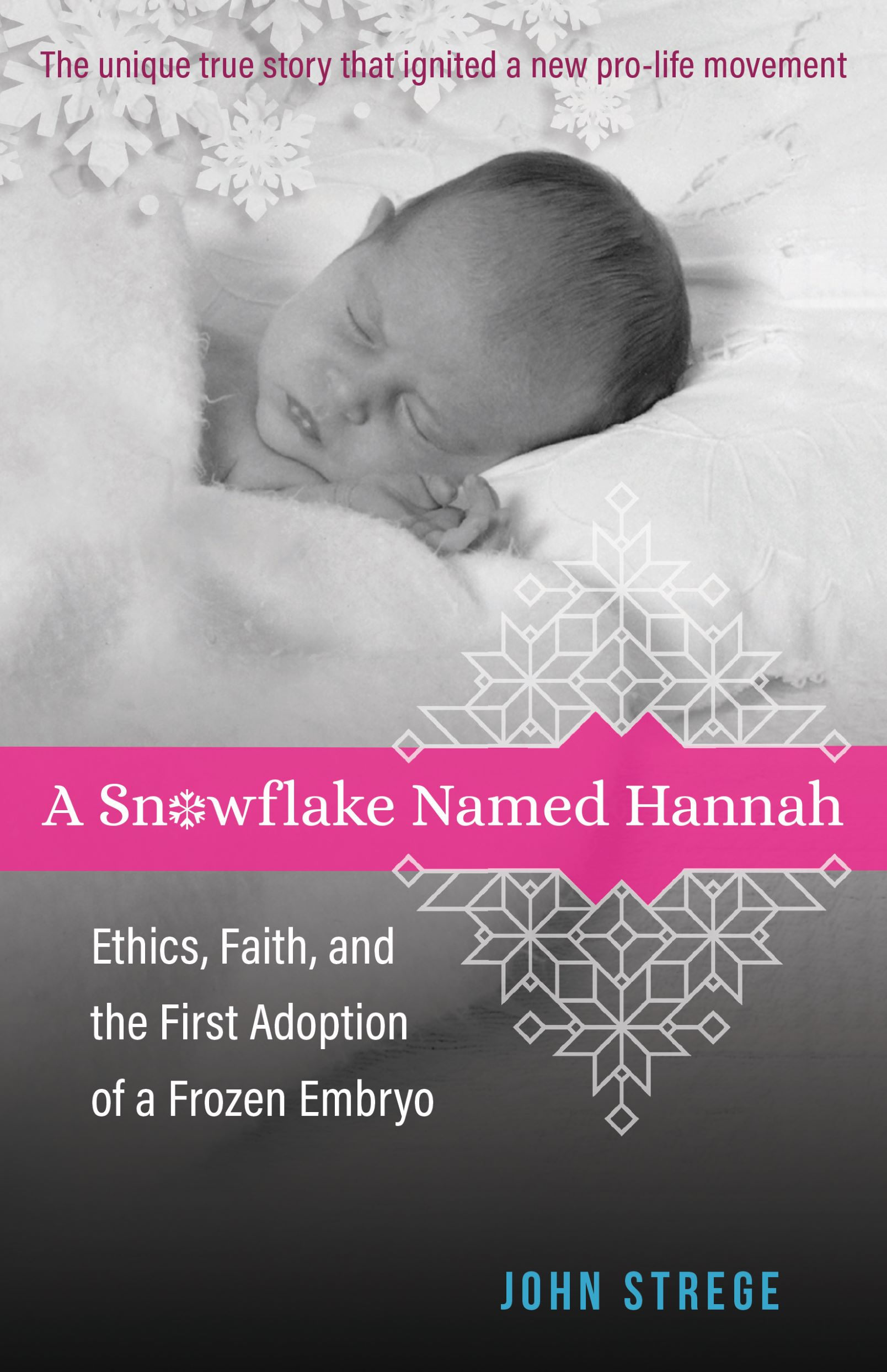 A Snowflake Named Hannah