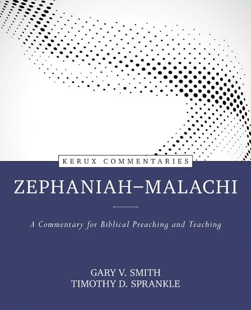 Zephaniah-Malachi