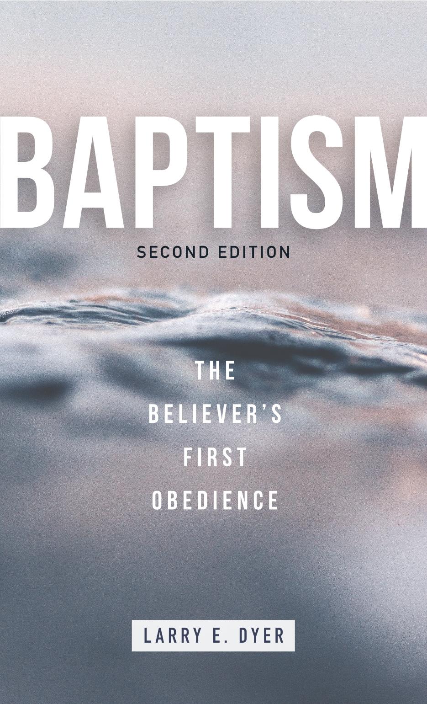 Baptism, 2nd ed.