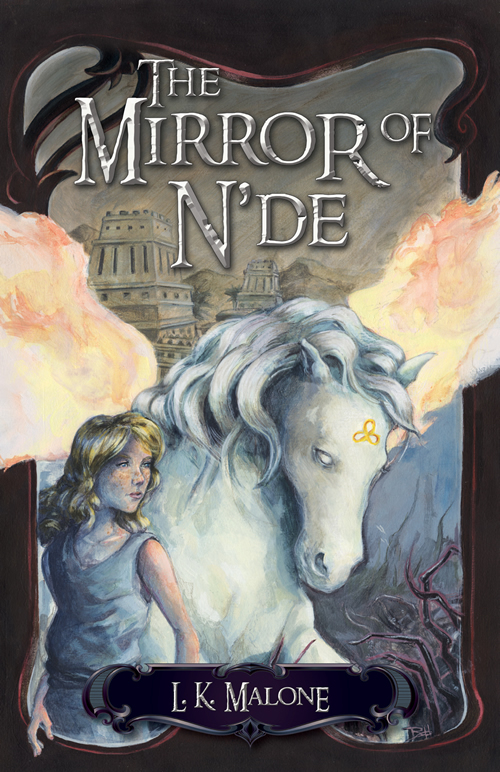 The Mirror of N'de