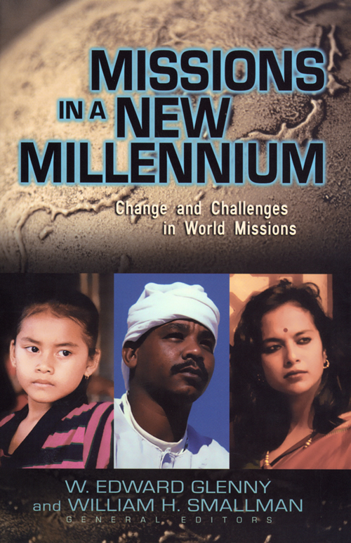 Missions in a New Millennium
