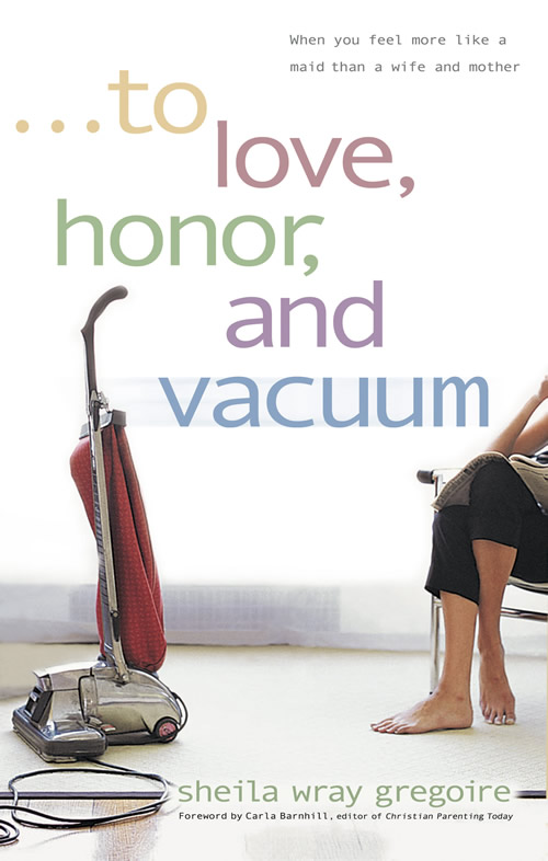 To Love, Honor, and Vacuum