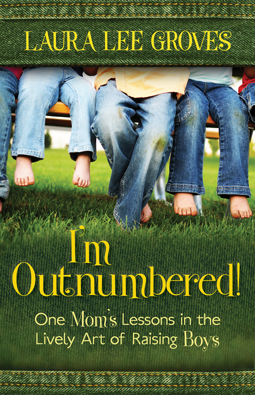 I'm Outnumbered!
