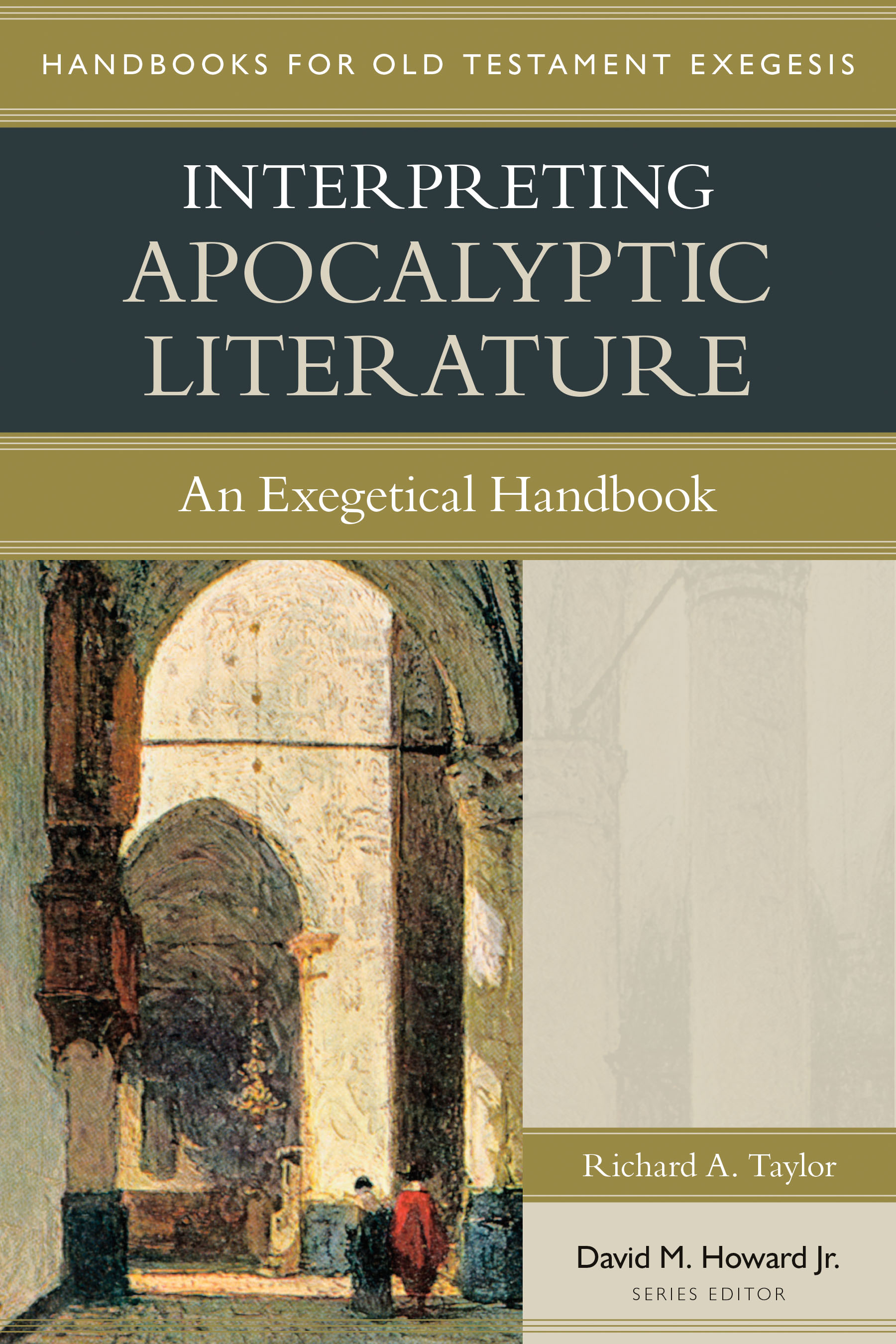 Interpreting Apocalyptic Literature