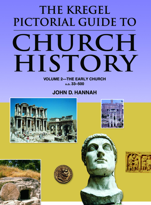 The Kregel Pictorial Guide to Church History, Volume 2