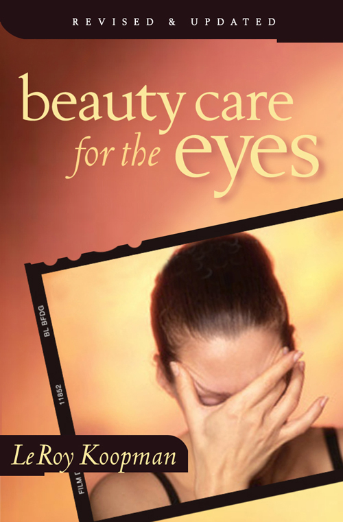 Beauty Care for the Eyes