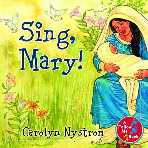 Sing, Mary!