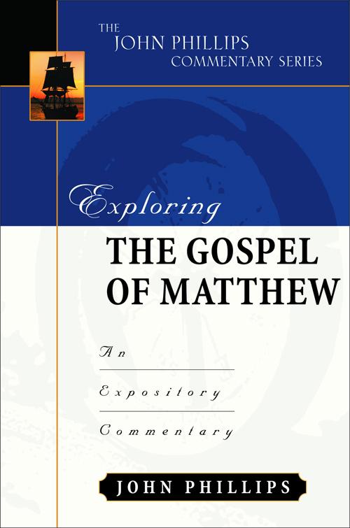 Exploring the Gospel of Matthew