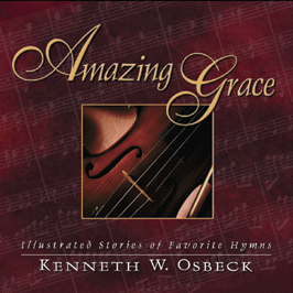 Amazing Grace, Gift Edition