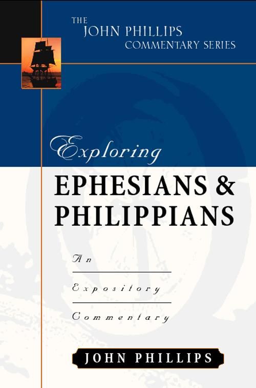 Exploring Ephesians & Philippians