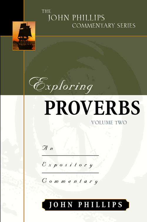 Exploring Proverbs, Volume 2