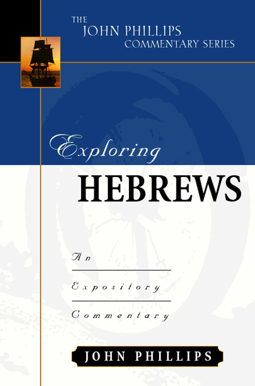 Exploring Hebrews