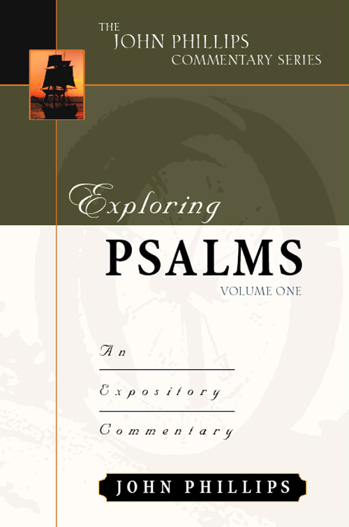 Exploring Psalms, Volume 1