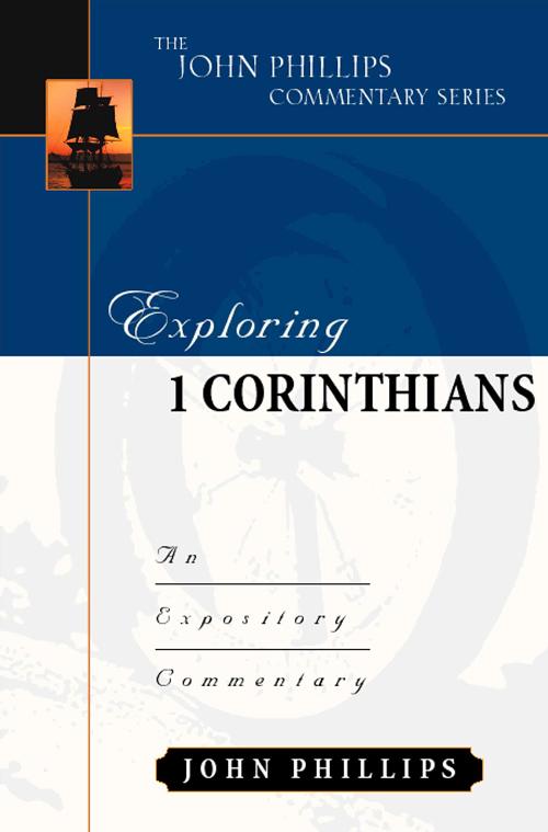 Exploring 1 Corinthians