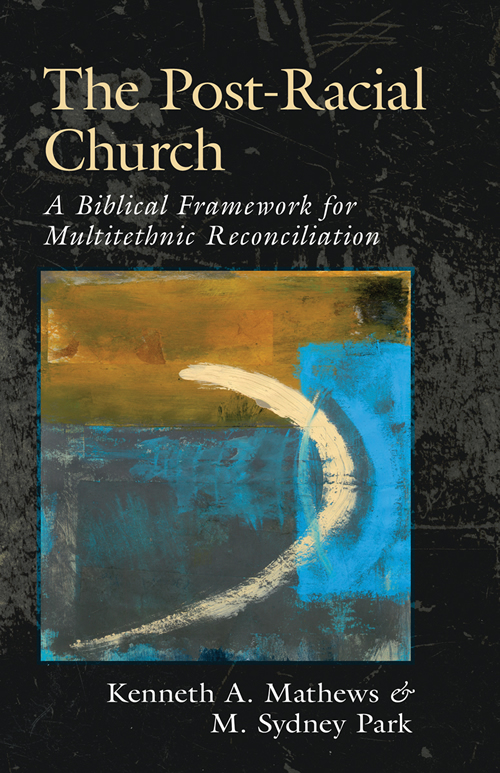 The Post-Racial Church